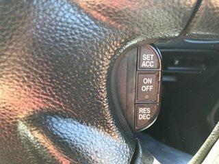2008 Nissan Navara D22 MY2008 ST-R 5 Speed Manual Utility