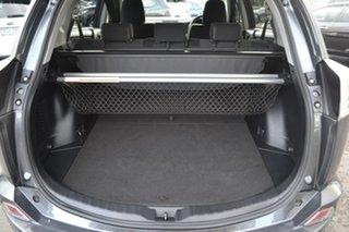 2018 Toyota RAV4 ASA44R GXL Grey Sports Automatic
