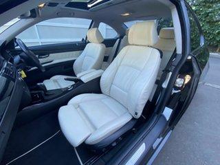 2007 BMW 3 Series E92 335i Steptronic Black 6 Speed Sports Automatic Coupe