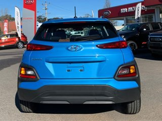 2019 Hyundai Kona Go Blue Sports Automatic Wagon