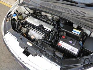 2006 Hyundai Getz TB Upgrade 1.6 SXI Silver 5 Speed Manual Hatchback