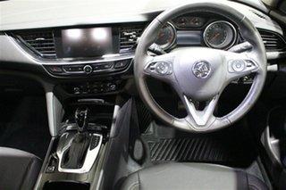 2018 Holden Calais ZB MY18 Liftback Cosmic Grey 9 Speed Sports Automatic Liftback