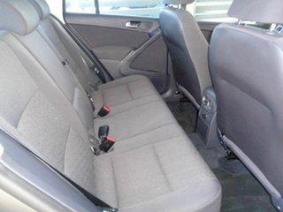 2014 Volkswagen Tiguan 5N MY14 118TSI 2WD Grey 6 Speed Manual Wagon