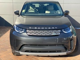 2020 Land Rover Discovery SERIES 5 L462 M HSE 8 Speed Sports Automatic Wagon
