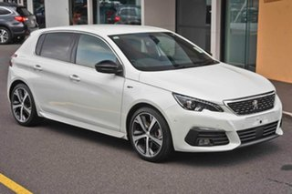 2019 Peugeot 308 T9 MY19 GT N9m6 8 Speed Sports Automatic Hatchback
