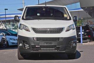 2019 Peugeot Expert MY19 150 HDi Long Wpp0 6 Speed Automatic Van.