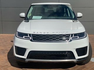 2020 Land Rover Range Rover Sport L494 20MY SE 8 Speed Sports Automatic Wagon