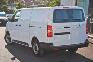 2019 Peugeot Expert MY19 150 HDi Long Wpp0 6 Speed Automatic Van
