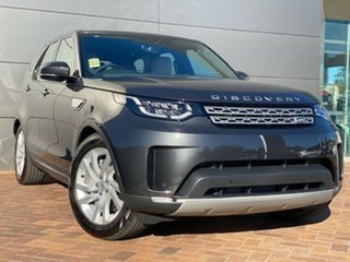 2020 Land Rover Discovery SERIES 5 L462 M HSE 8 Speed Sports Automatic Wagon.