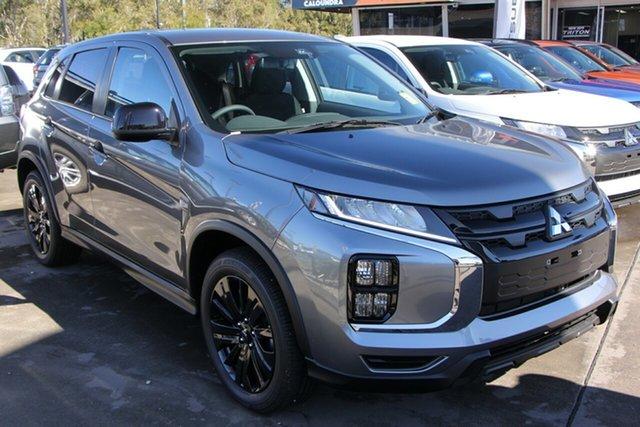 New Mitsubishi ASX XD MY20 MR 2WD, 2019 Mitsubishi ASX XD MY20 MR 2WD Titanium 6 Speed Constant Variable Wagon