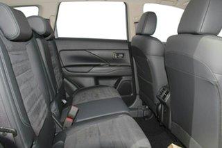 2020 Mitsubishi Outlander ZL MY20 LS 2WD Titanium 6 Speed Constant Variable Wagon