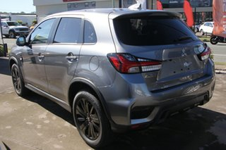 2019 Mitsubishi ASX XD MY20 MR 2WD Titanium 6 Speed Constant Variable Wagon.