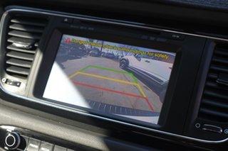 2017 Kia Carnival YP MY17 SI White 6 Speed Sports Automatic Wagon