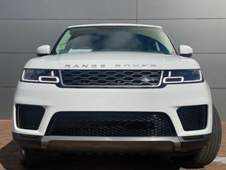 2020 Land Rover Range Rover Sport L494 20MY SE 8 Speed Sports Automatic Wagon.