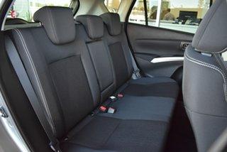 2019 Suzuki S-Cross JY Turbo Red 6 Speed Sports Automatic Hatchback