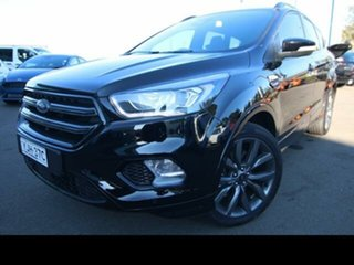 Ford ESCAPE 2019.75MY SUV ST LINE . 2.0 PET A 6SP AWD.