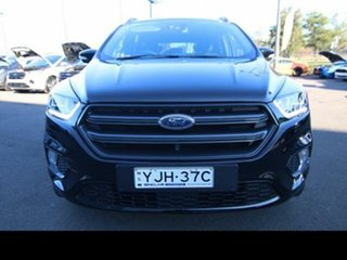 Ford ESCAPE 2019.75MY SUV ST LINE . 2.0 PET A 6SP AWD
