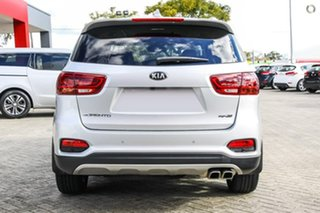 2019 Kia Sorento UM MY20 GT-Line AWD 4ss 8 Speed Sports Automatic Wagon