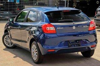 2020 Suzuki Baleno EW Series II GL Blue 4 Speed Automatic Hatchback