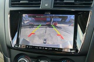 2018 Mazda BT-50 UR0YG1 XTR Freestyle White 6 Speed Sports Automatic Utility