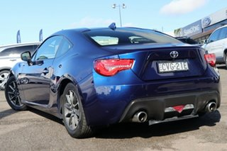 2014 Toyota 86 ZN6 GT Blue 6 Speed Manual Coupe