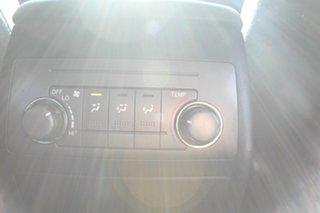 2008 Toyota Kluger GSU45R KX-R AWD Silver 5 Speed Sports Automatic Wagon