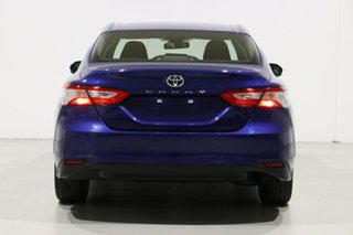 2018 Toyota Camry ASV70R Ascent Blue 6 Speed Automatic Sedan