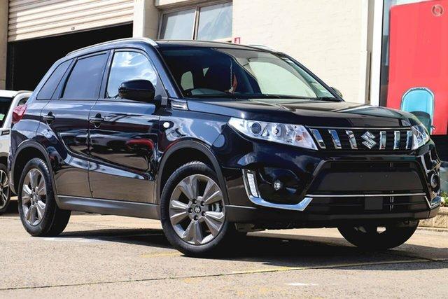 New Suzuki Vitara  , GL+ 1.6l Petrol 6Spd Auto Wagon MY19