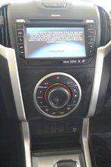 2016 Isuzu MU-X MY15 LS-T Rev-Tronic Brown 5 Speed Sports Automatic Wagon