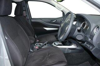2020 Nissan Navara D23 S4 MY20 ST-X King Cab White Diamond 7 Speed Sports Automatic Utility