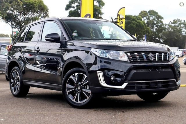 New Suzuki Vitara  , S-Turbo 1.4l 6Spd Auto Wagon MY19