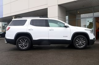 2020 Holden Acadia AC MY19 LTZ (AWD) Summit White 9 Speed Automatic Wagon