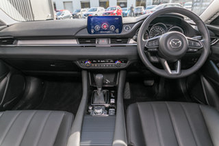 2020 Mazda 6 GL1033 GT SKYACTIV-Drive White Pearl 6 Speed Sports Automatic Sedan