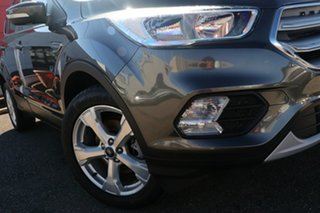 2017 Ford Escape ZG Trend 2WD Grey 6 Speed Sports Automatic Wagon.