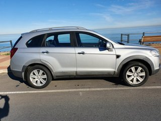 2009 Holden Captiva CG MY09.5 LX AWD 5 Speed Sports Automatic Wagon