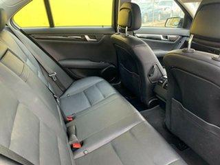 2013 Mercedes-Benz C-Class W204 MY13 C250 CDI 7G-Tronic + Avantgarde Dark Grey 7 Speed