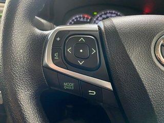 2016 Toyota Camry ASV50R MY16 Altise Gold 6 Speed Automatic Sedan