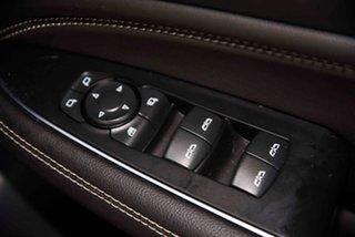 2017 Holden Commodore ZB MY18 VXR Liftback AWD Silver 9 Speed Sports Automatic Liftback