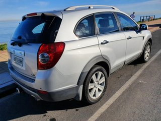 2009 Holden Captiva CG MY09.5 LX AWD 5 Speed Sports Automatic Wagon.