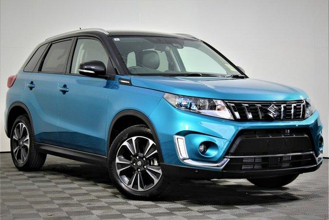 New Suzuki Vitara  , VITARA TURBO 1.4L 6Spd Auto Wagon