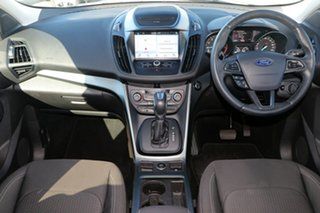 2017 Ford Escape ZG Trend 2WD Grey 6 Speed Sports Automatic Wagon