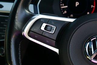 2016 Volkswagen Passat 3C MY17 206 TSI R-Line White 6 Speed Direct Shift Sedan