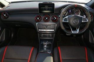 2017 Mercedes-AMG A 45 176 MY17 AMG Grey 7 Speed Auto Dual Clutch Hatchback