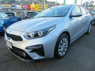 2019 Kia Cerato BD MY19 S Silver 6 Speed Sports Automatic Sedan.
