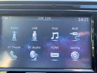 2018 Honda Jazz GF MY18 VTi Crystal Black 1 Speed Constant Variable Hatchback