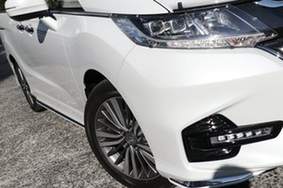2020 Honda Odyssey RC MY20 VTi-L Platinum White 7 Speed Constant Variable Wagon.