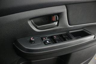 2013 Subaru Impreza G4 MY13 2.0i AWD Black 6 Speed Manual Hatchback