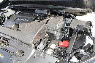 2019 Nissan Pathfinder R52 Series III MY19 ST-L X-tronic 2WD Ivory Pearl 1 Speed Wagon