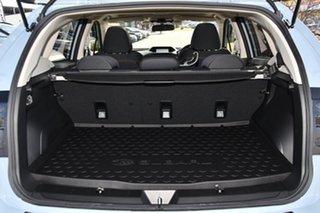 2020 Subaru XV G5X MY20 2.0i Premium Lineartronic AWD Cool Grey Khaki 7 Speed Constant Variable