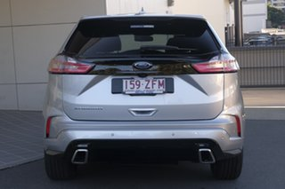 2019 Ford Endura CA 2019MY ST-Line SelectShift FWD Silver 8 Speed Sports Automatic Wagon